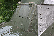 M1917 at Cantigny